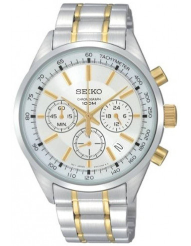 Chic Time   Seiko SSB043 men's watch    Buy at best price