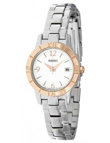 Chic Time   Seiko SXDE36P1 women's watch    Buy at best price
