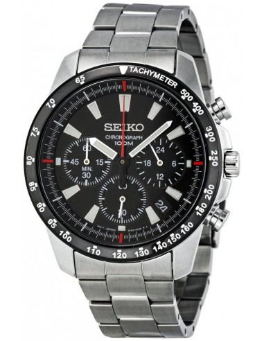 Chic Time   Seiko SSB031 men's watch    Buy at best price