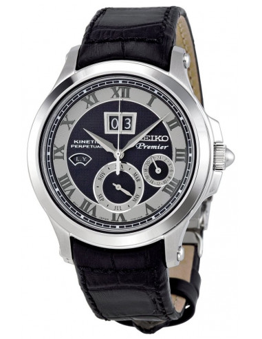 Chic Time   Seiko SNP049 men's watch    Buy at best price
