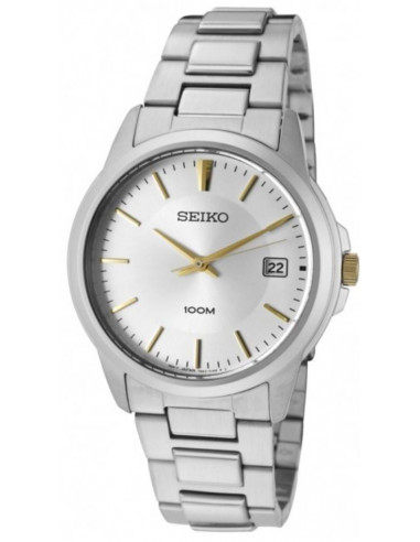 Chic Time   Seiko SGEF53P1 men's watch    Buy at best price