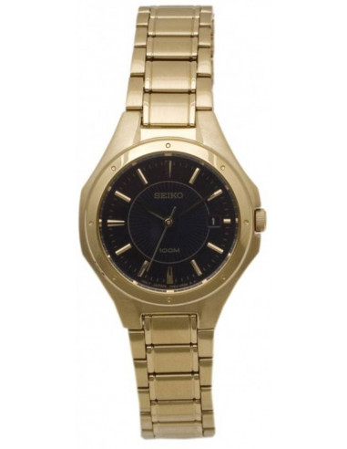 Chic Time | Seiko SXDE18P1 women's watch  | Buy at best price