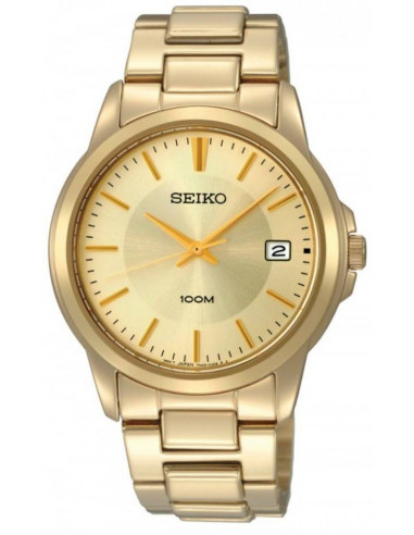 Chic Time | Seiko SGEF58P1 men's watch  | Buy at best price