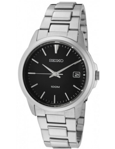 Chic Time | Seiko SGEF51 men's watch  | Buy at best price