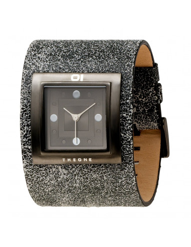 Chic Time   The One AN01G02 Unisex watch    Buy at best price