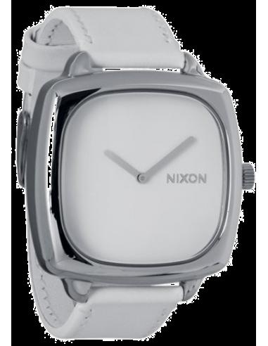 Chic Time | Montre Femme Nixon Shutter SS A286-100  | Prix : 116,90€
