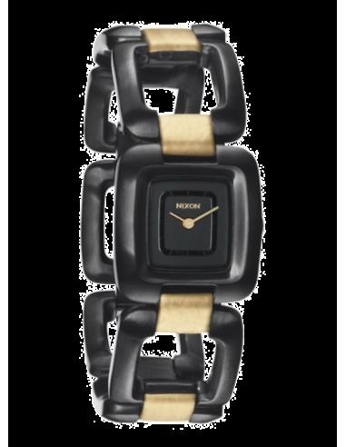 Chic Time | Montre Femme Nixon Sisi SS A2851036-00  | Prix : 112,90€
