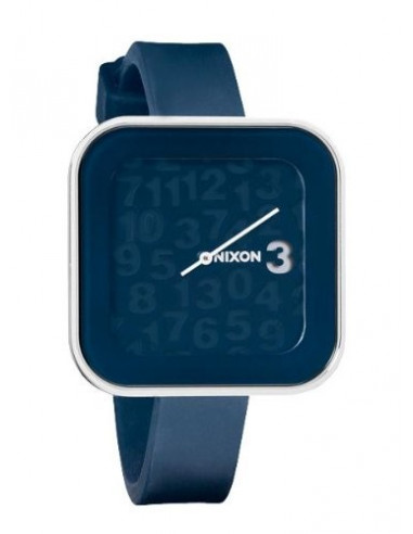 Chic Time | Montre Femme A162-307 Nixon Rocio Bleu marine  | Prix : 123,90€