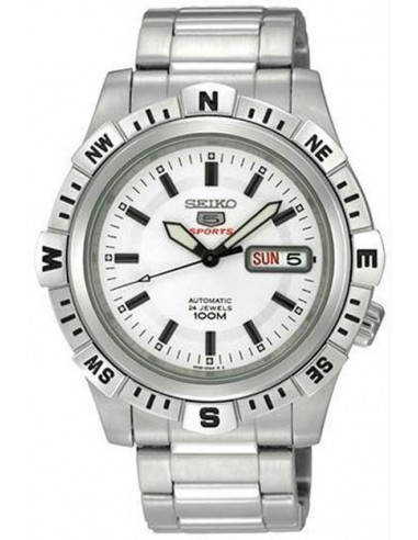 Chic Time | Seiko SRP135 men's watch  | Buy at best price