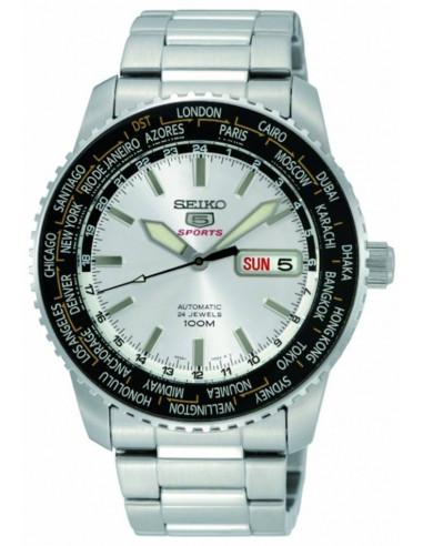 Chic Time | Seiko SRP123 men's watch  | Buy at best price