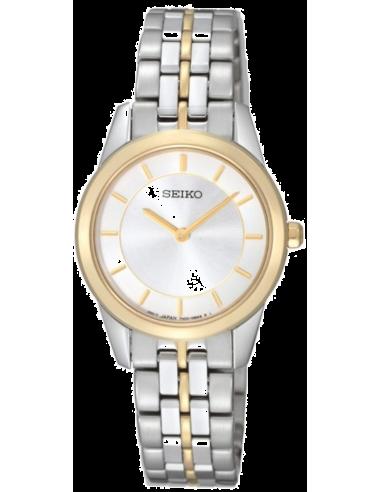 Chic Time | Montre Femme Seiko SFQ824  | Prix : 206,10€