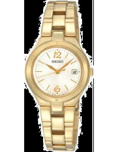 Chic Time | Seiko SXDC50P1 women's watch  | Buy at best price