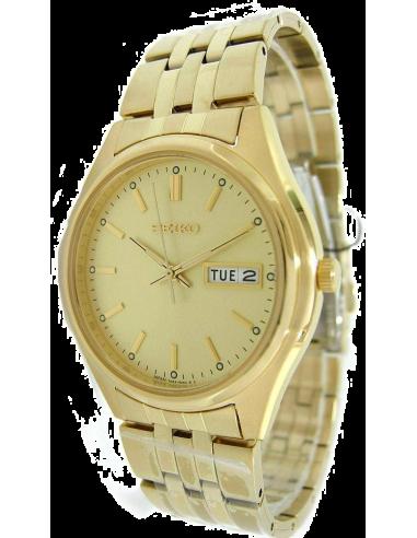 Chic Time   Seiko SGGA18 men's watch    Buy at best price