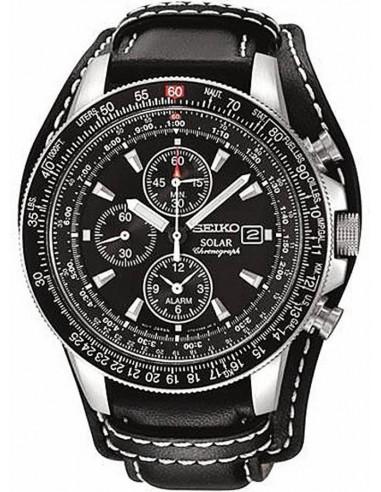 Chic Time | Seiko SSC009P2 men's watch  | Buy at best price