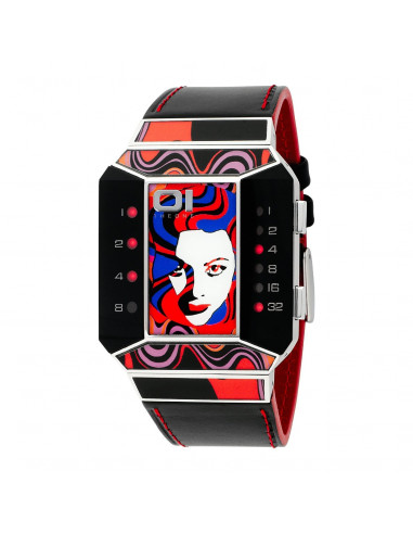 Chic Time | Montre The One SC113R1 Art Edition  | Prix : 236,00€