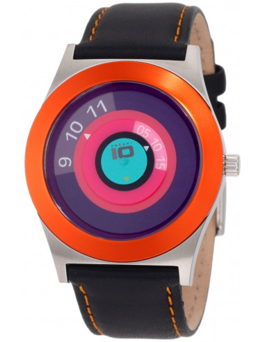 Chic Time | Montre Homme The One AN06G02 Spinning Wheel Alternative  | Prix : 236,25€