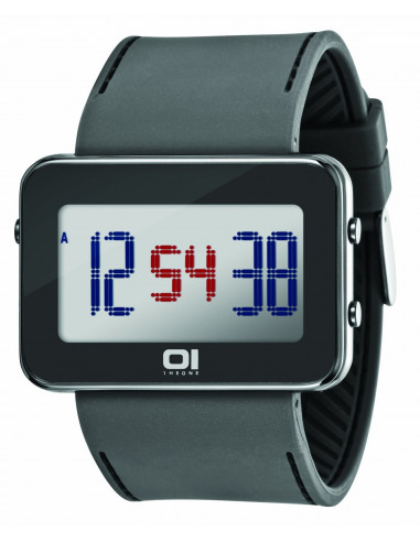 Chic Time   The One IPLD1118-3GY men's watch    Buy at best price