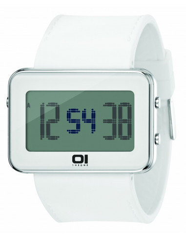 Chic Time   The One IPLD104-3WH men's watch    Buy at best price