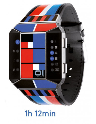 Chic Time | The One SC132B1 men's watch  | Buy at best price