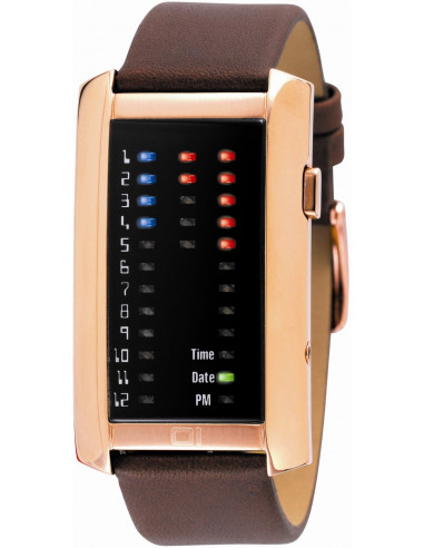 Chic Time   The One IR302RB1 men's watch    Buy at best price