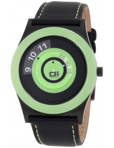 Chic Time | Montre Homme The One AN06G04 Spinning Wheel Alternative  | Prix : 107,99€