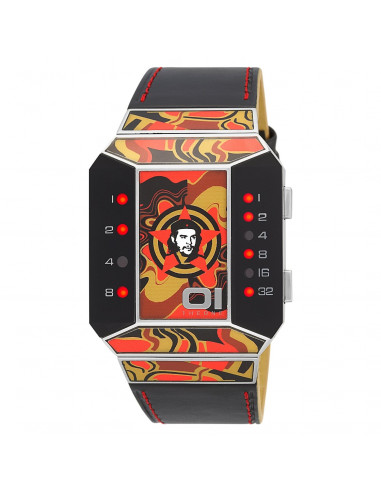 Chic Time   Montre The One SC114R1 Art Edition    Prix : 122,00€