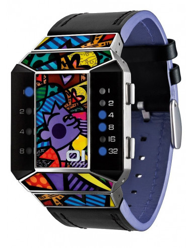 Chic Time   The One SC125B1 Unisex watch    Buy at best price