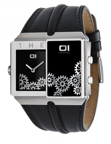 Chic Time | Montre Homme The One SD226R1 Slider  | Prix : 186,21€