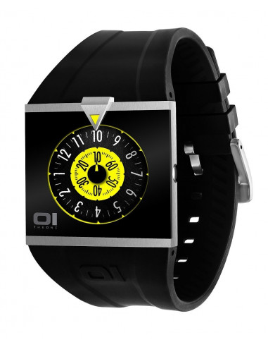 Chic Time   Montre The One AN04G02 Square    Prix : 199,90€