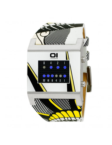Chic Time | The One KT119B1 Unisex watch  | Buy at best price