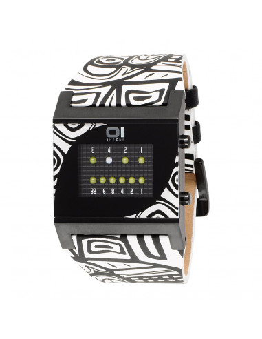 Chic Time   Montre The One KT218W1 Kerala Trance    Prix : 151,00€