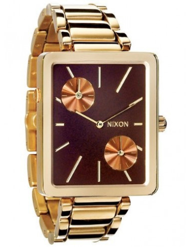 Chic Time   Montre Femme Nixon Ivy A024-715    Prix : 232,90€