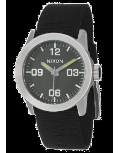 Chic Time | Montre Homme Nixon A049000-00 The Private  | Prix : 80,90€