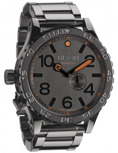 Chic Time   Nixon A0571235-00 men's watch    Buy at best price