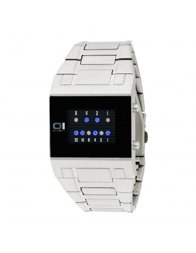 Chic Time | The One KT102B2 Unisex watch  | Buy at best price