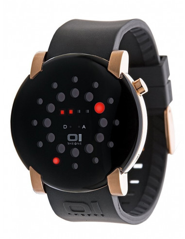 Chic Time   Montre Homme The One GRR802R3 Gamma Ray    Prix : 195,93€