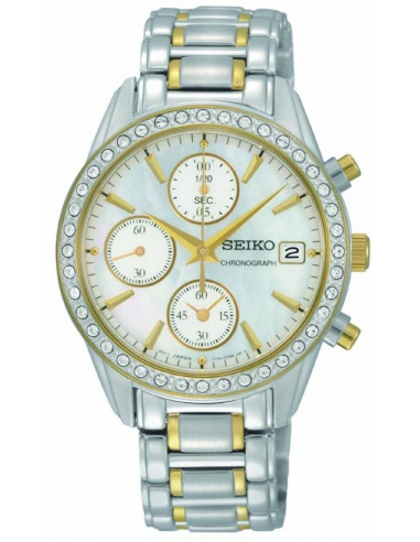 Chic Time | Seiko SNDY20 women's watch  | Buy at best price