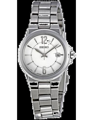Chic Time | Seiko SXDC83P1 women's watch  | Buy at best price