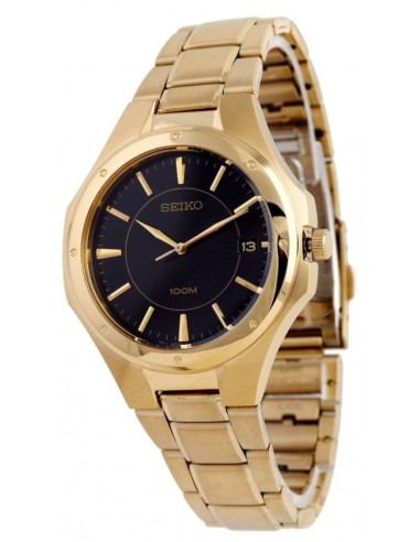 Chic Time   Seiko SGEF66 men's watch    Buy at best price