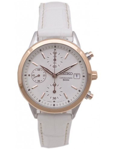 Chic Time | Seiko SNDY42P2 women's watch  | Buy at best price