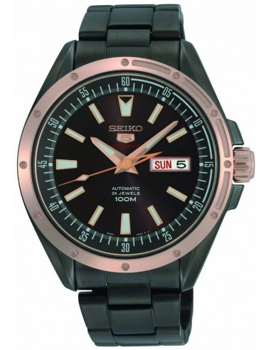 Chic Time | Seiko SRP162 men's watch  | Buy at best price