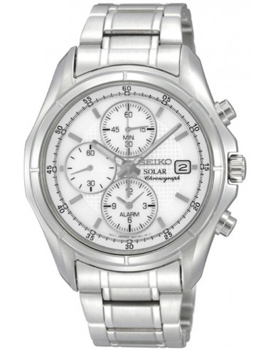 Chic Time | Seiko SSC003P1 men's watch  | Buy at best price