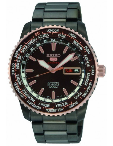 Chic Time | Seiko SRP132 men's watch  | Buy at best price