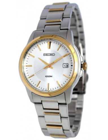 Chic Time | Seiko SGEF54 men's watch  | Buy at best price