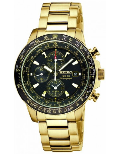 Chic Time | Seiko SSC008 men's watch  | Buy at best price