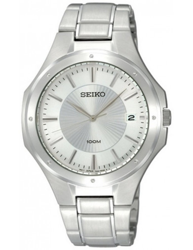 Chic Time | Seiko SGEF59 men's watch  | Buy at best price