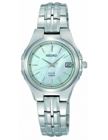 Chic Time | Seiko SUT047 women's watch  | Buy at best price