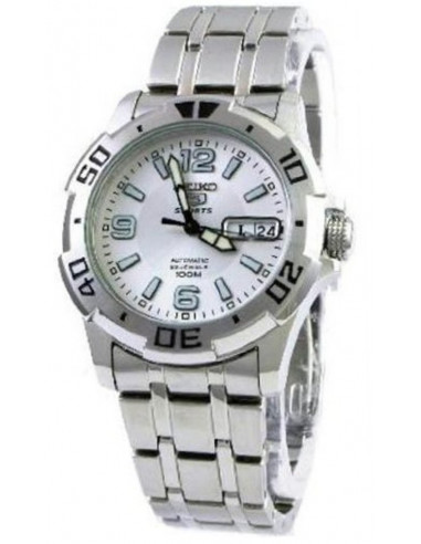 Chic Time   Seiko SNZJ47 men's watch    Buy at best price