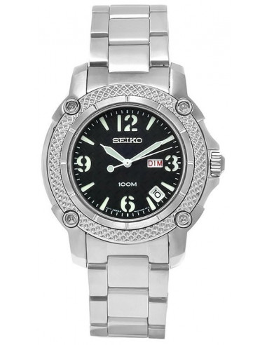 Chic Time   Seiko SGG773P1 men's watch    Buy at best price