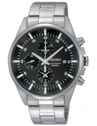 Chic Time | Seiko SNDC81 men's watch  | Buy at best price